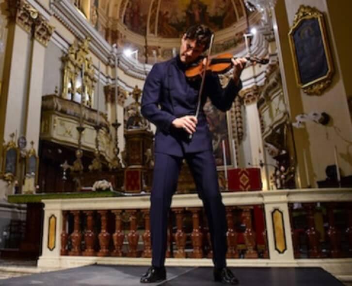 Mediterranean archipelago of Malta will host 8th annual Valletta Baroque Festival January 10-25, 2020