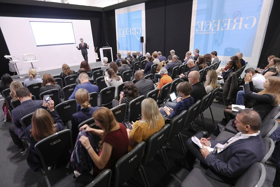 WTM London 2019 to reveal the latest Global Travel Research