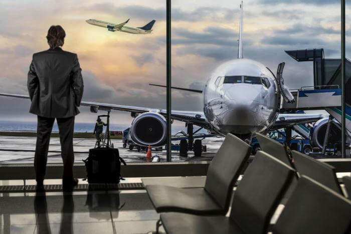 Travelers don't trust airlines