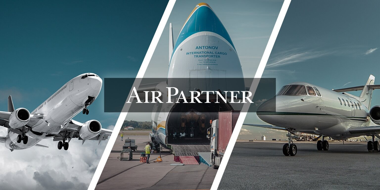 Air Partner plc opens office in Dubai