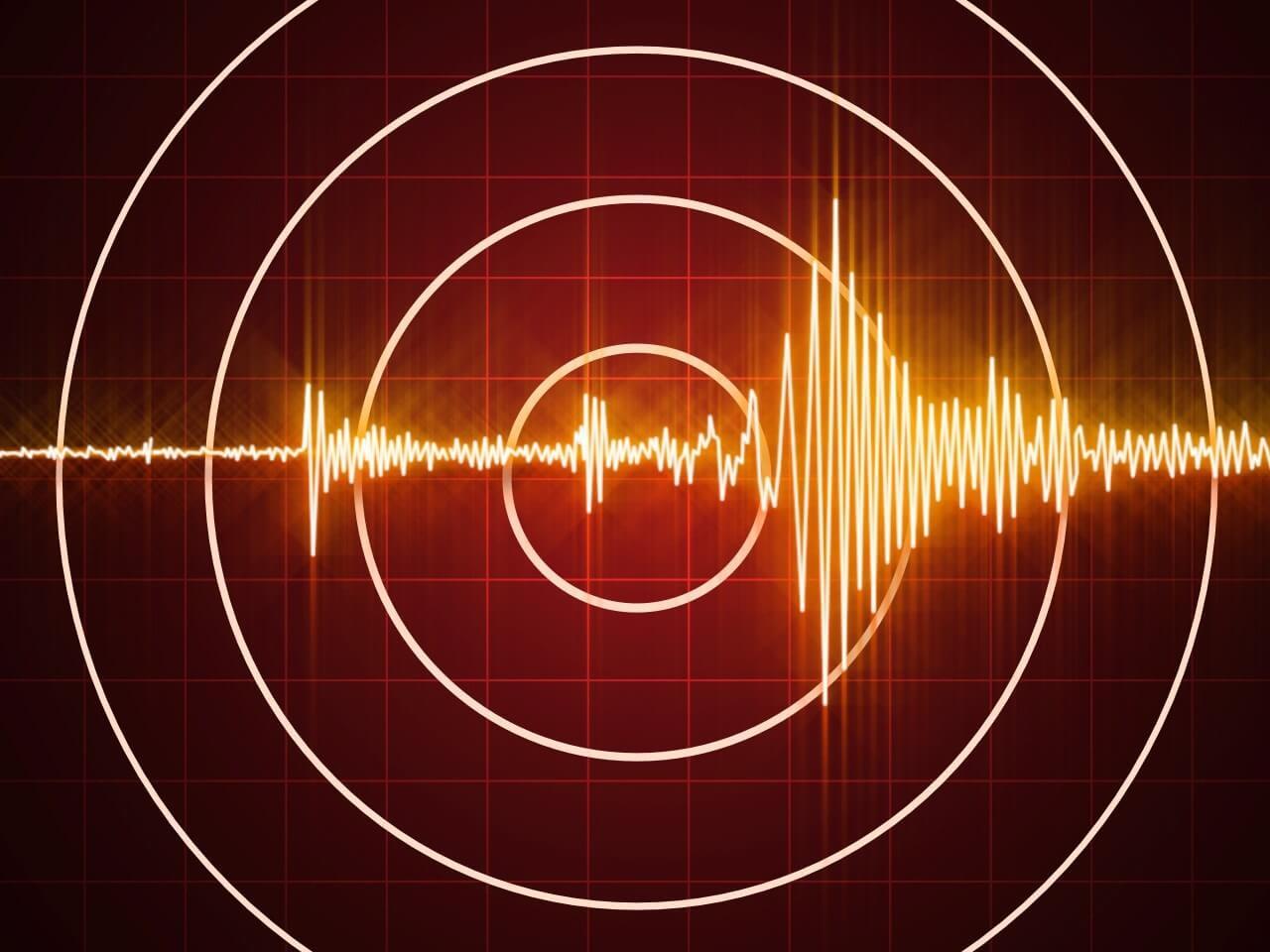 Strong earthquake rocks Tonga, no tsunami warning issued