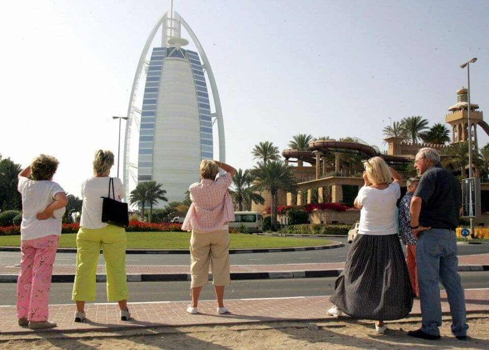Russian tourists expected to spend $1.22 billion in GCC countries by 2023
