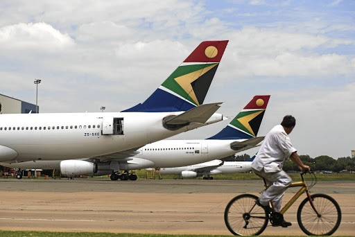 South African Airways: Union strike could spell the end for airline