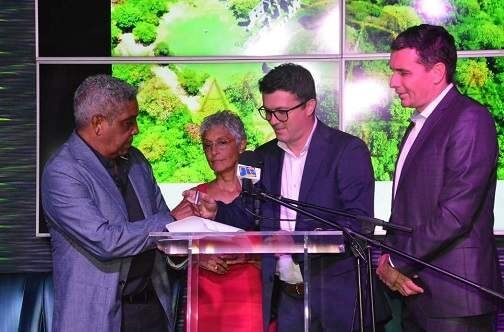 Amatterra Jamaica inks deal with Marriott International for first Marriott all-inclusive resort in Jamaica