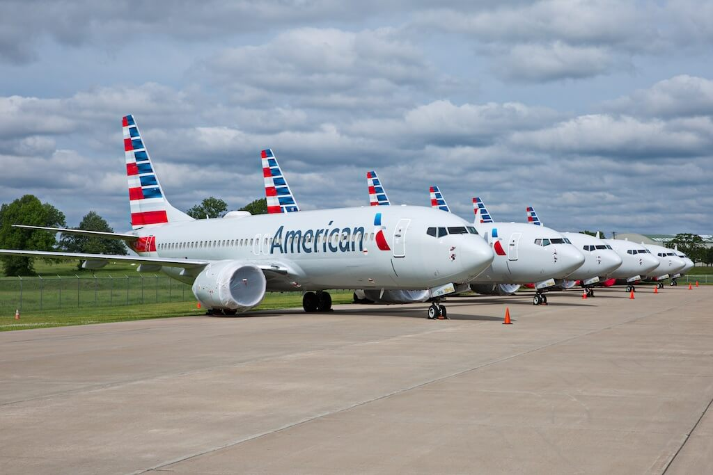 American Airlines cabin crew: Please don't make us go back up in 737 MAX!