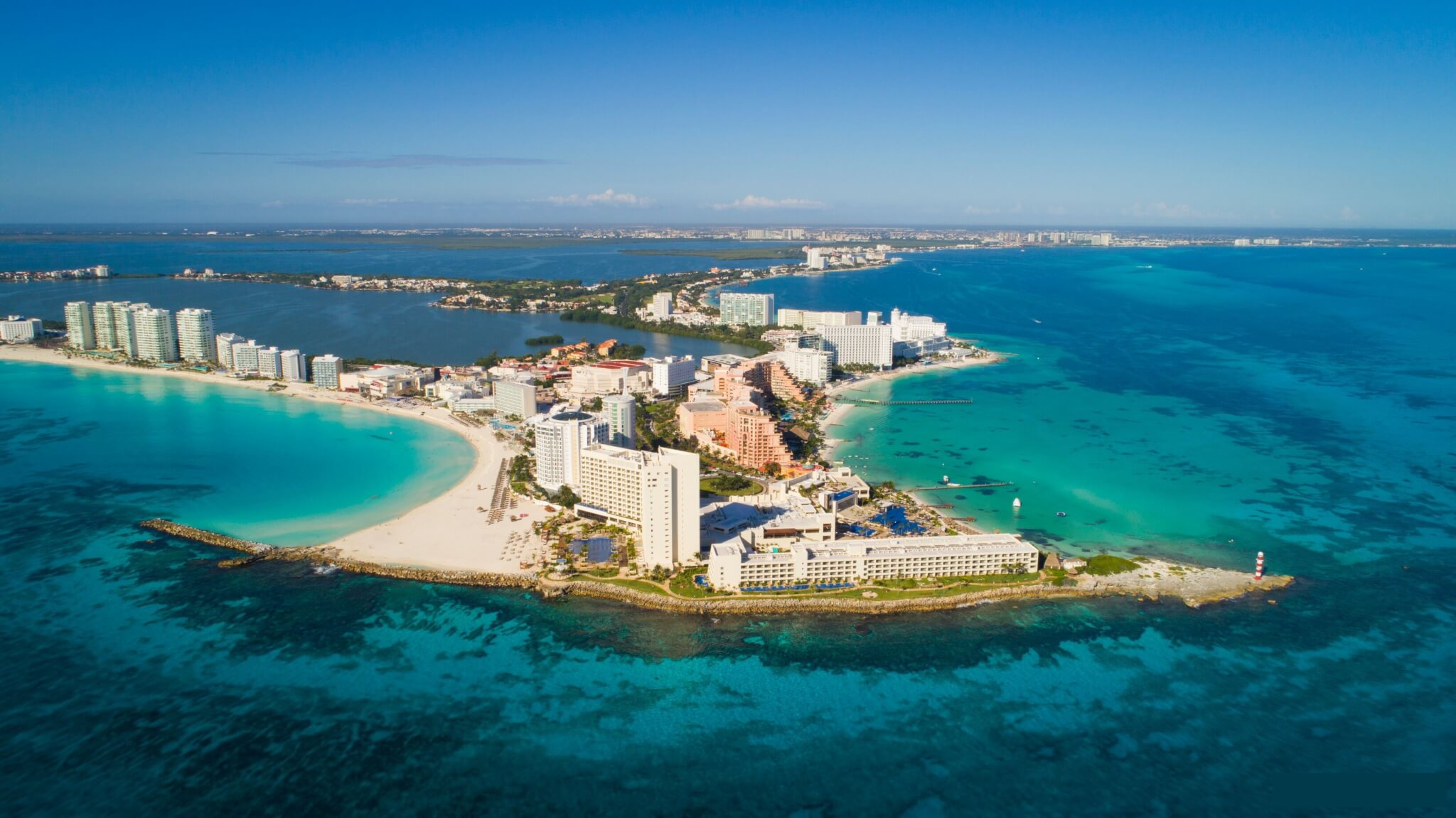 Mexican Caribbean ramps up UK tourism presence