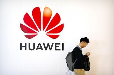 Not 'China': Taiwan bans Huawei smartphones over wrong Caller ID