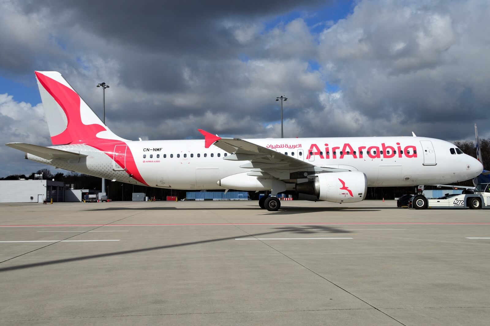 120 jets: Air Arabia places $14 billion order with Airbus