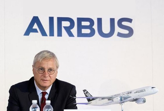 Boeing crashes do not benefit anyone, says Airbus, while pocketing billions in new orders