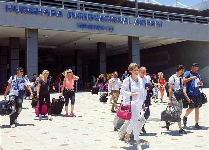 Russia calls off resumption of Egypt tourist flights due to poor security