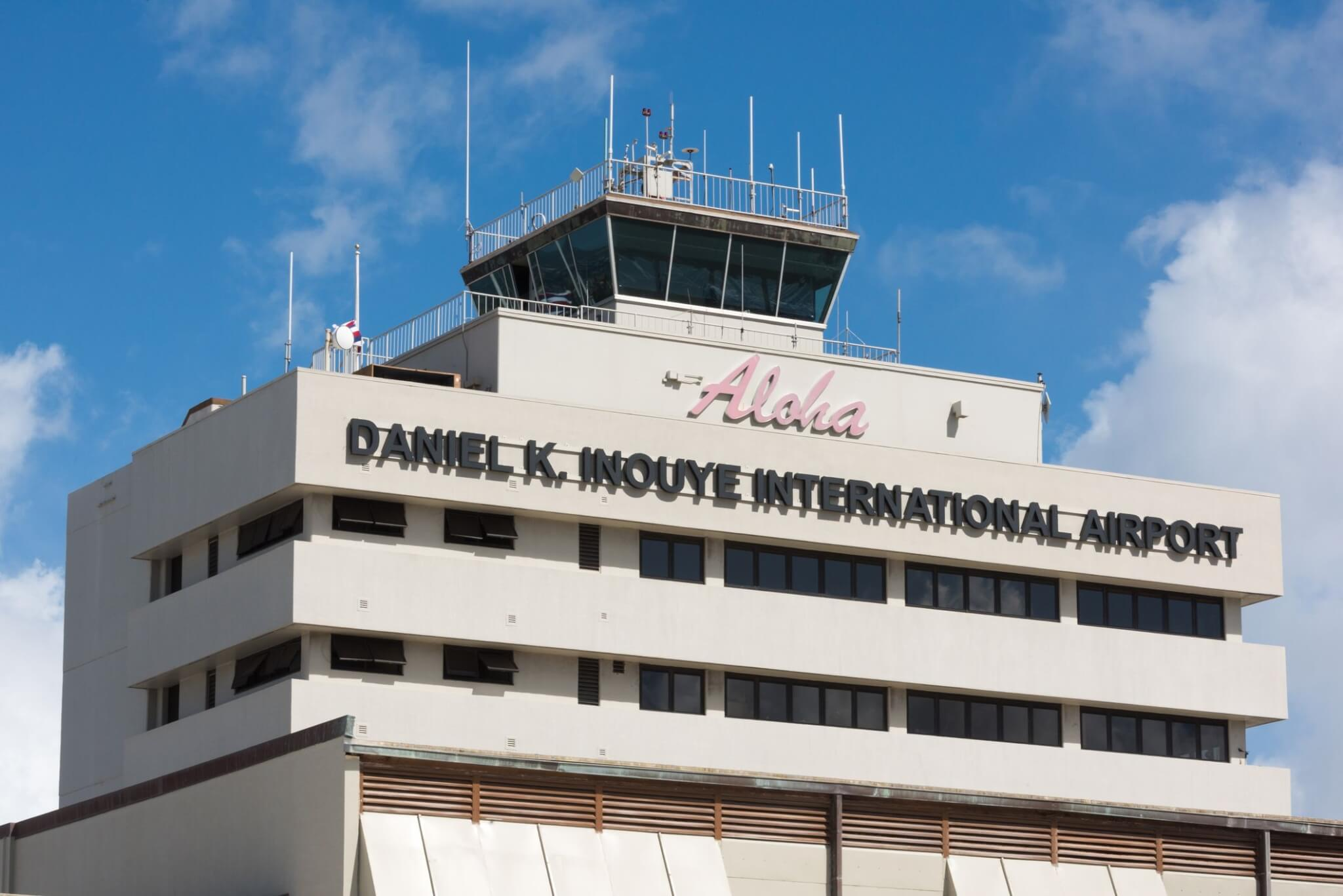 Honolulu airport named best in US to fly from this Thanksgiving