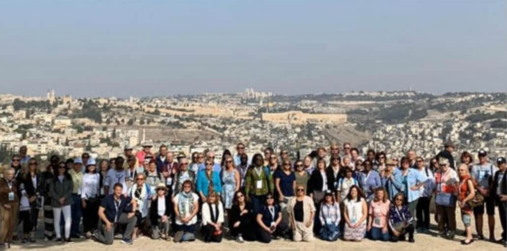 Travel agents from North America visit Israel | BUZZ.travel breaking news