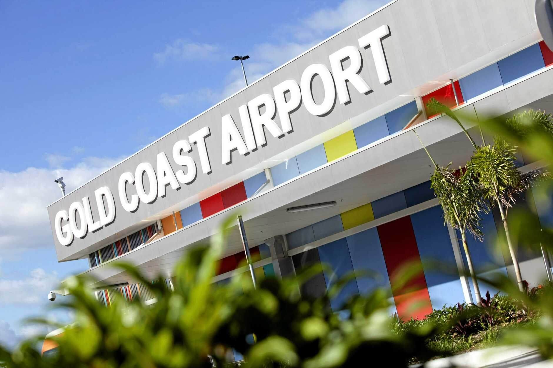 Australia's Gold Coast Airport extends partnership with SITA | BUZZ.travel breaking news