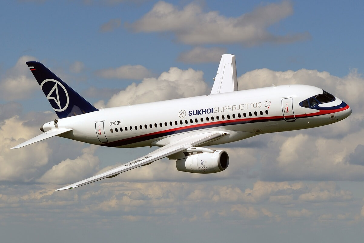 Russian minister: Norway wants to buy Sukhoi Superjet SSJ-100 planes