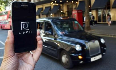 'Not fit and proper': London strips Uber of operating license