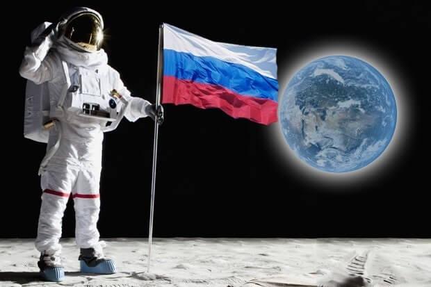 Russia announces plans for Moon base