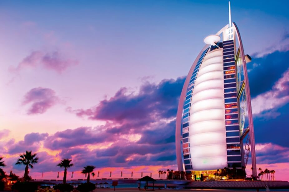 Over 12 million tourists visited Dubai in 2019
