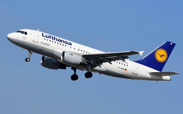 Lufthansa announces new Greece destinations for summer 2020