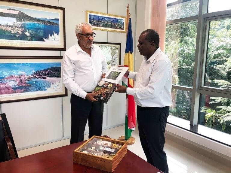 Vanilla Islands Association and Réunion Tourism Federation sign partnership agreement