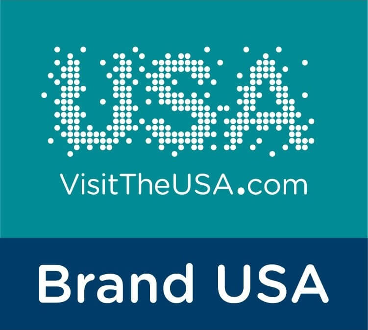 How is Brand USA planning to reopen inbound tourism to America?