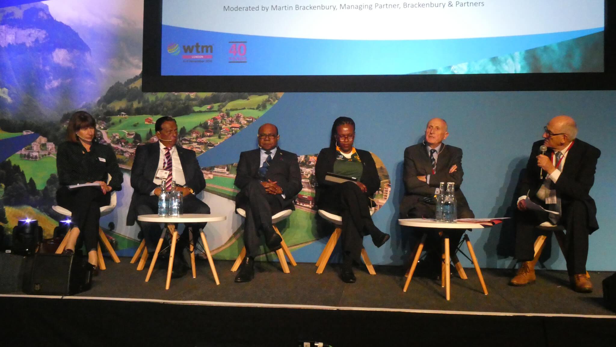 Jamaica's Manual on Tourism Ethics hailed by international community
