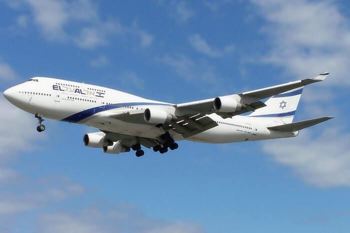 El Al Israeli airline pays tribute to retiring legendary Boeing 747s