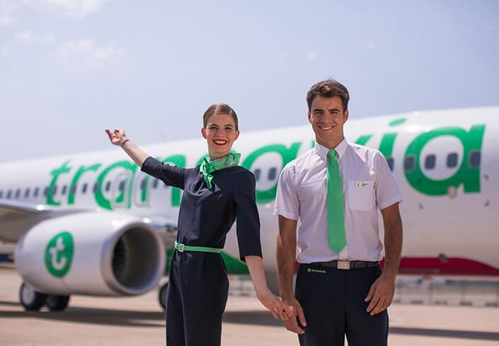Transavia France makes Monpellier its fourth base