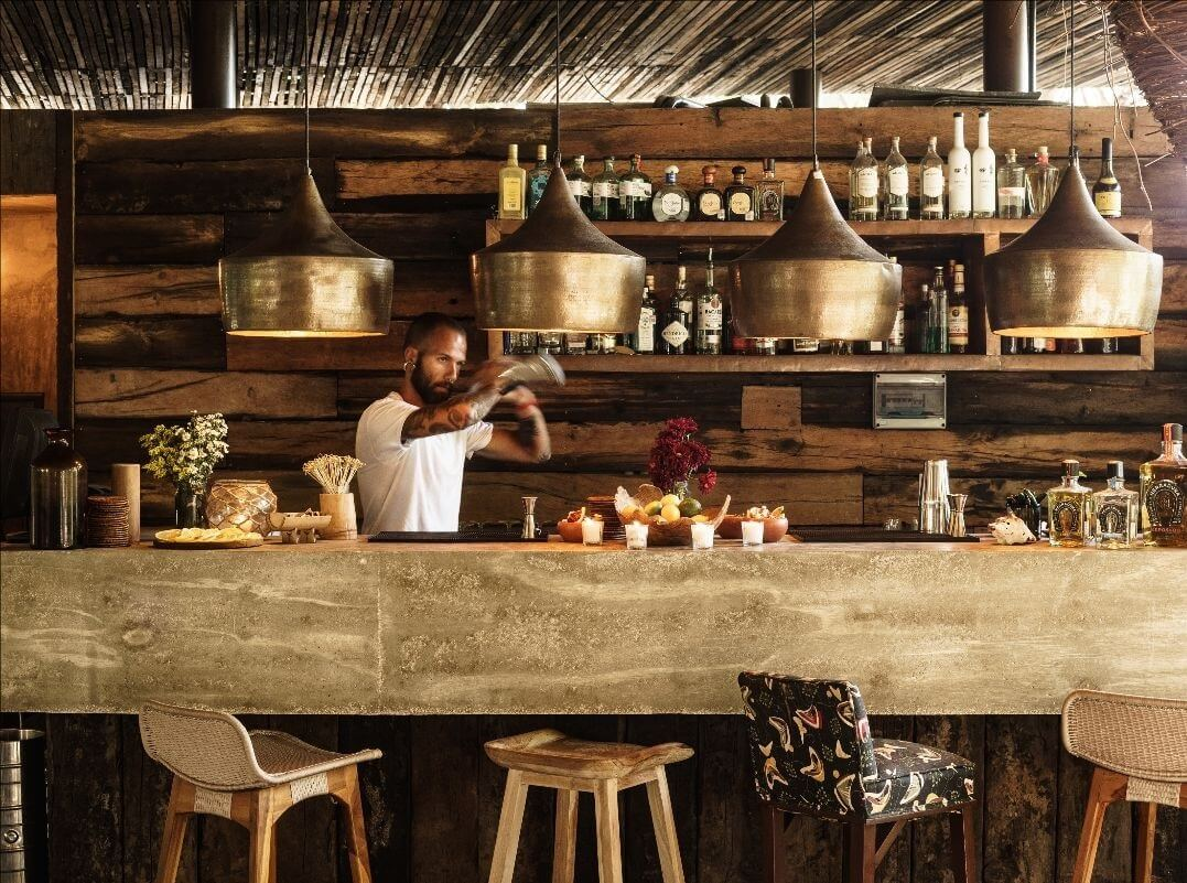 Mexican Caribbean: Michelin chefs, new restaurants and food festivals