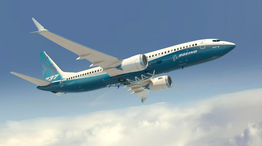 Airline passenger group publishes scathing report on Boeing 737 MAX