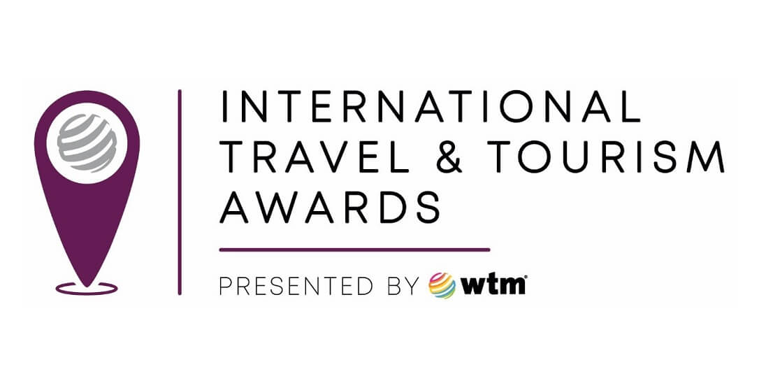 Winners announced for the International Travel & Tourism Awards