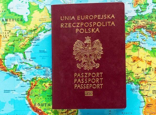 Poland becomes newest US Visa Waiver Program member