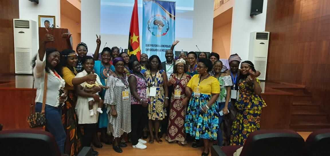 Angola Tourism has big plans with African Tourism Board