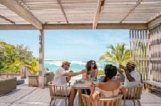 The Bahamas Ministry of Tourism and Aviation hosts top-tier media and influencers post-Hurricane Dorian