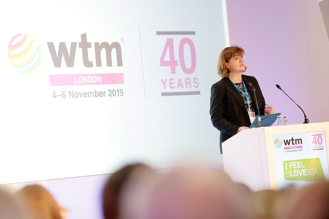 WTM: Boris, Brexit and Business Top the Agenda for Day One in London