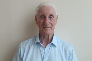 Brit who helped build Seychelles International Airport returns 48 years later