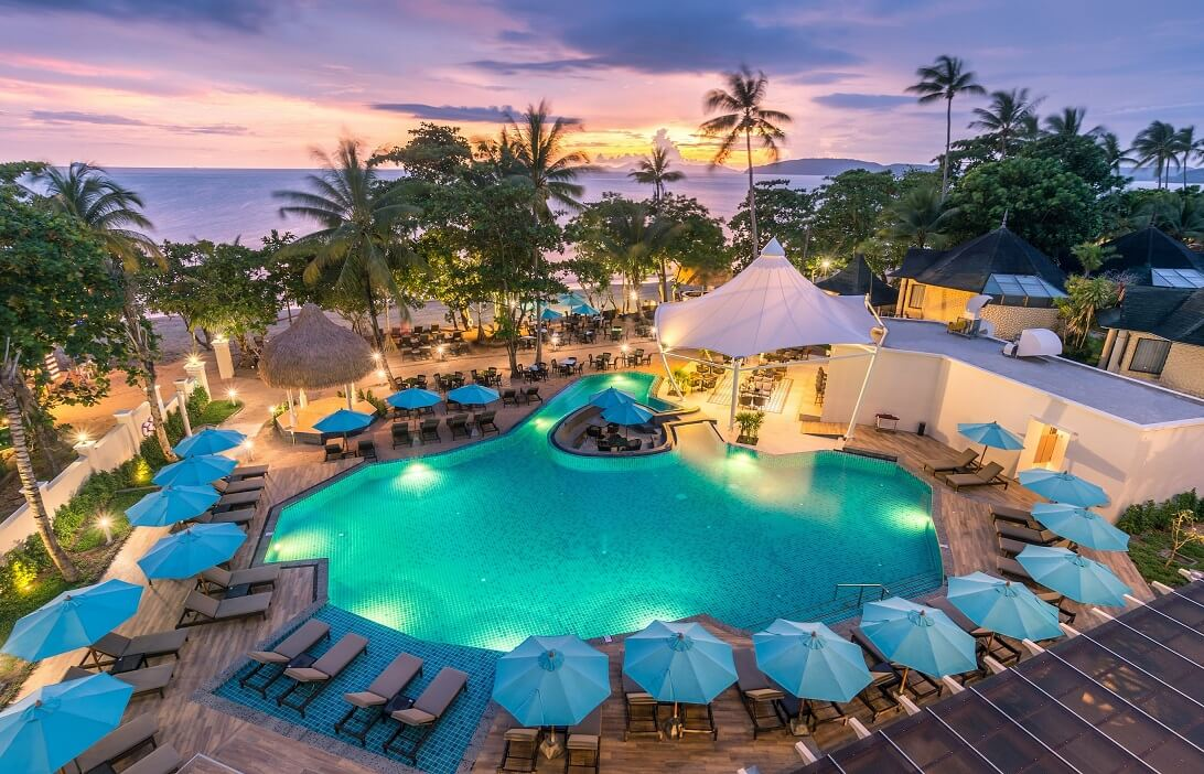 Centara opens first branded beachfront resort in Ao Nang, Krabi's most popular tourism hotspot