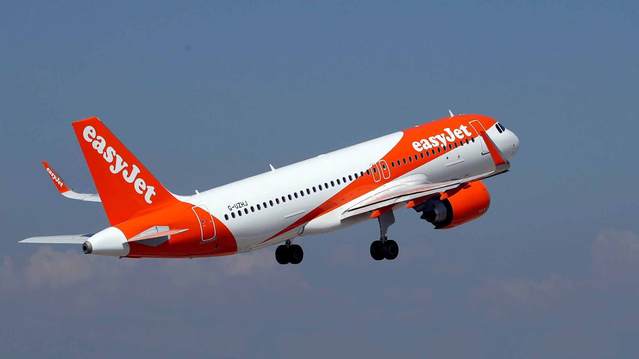 New EasyJet connection to Egypt takes off from Naples to Hurghada