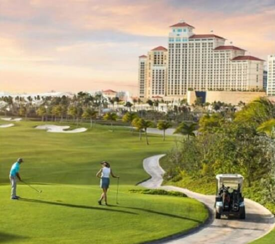 Baha Mar Events 2020.2020 Great Abaco Classic To Be Played At The Royal Blue Golf