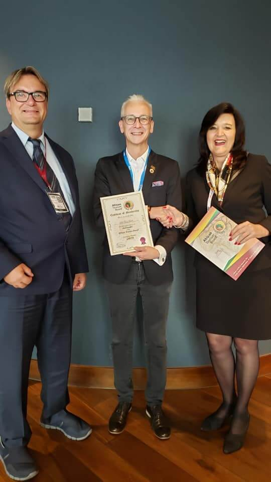 , African Tourism Board shined again, again and again, For Immediate Release   Official News Wire for the Travel Industry