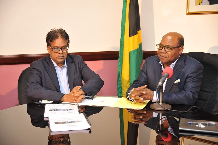 Jamaica earns to date US$3.1 billion with 3.4 million in arrivals
