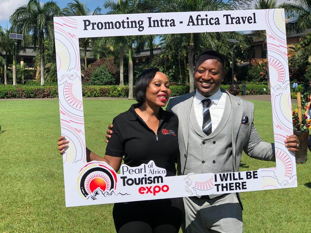 Uganda Tourism Board launches Pearl of Africa Tourism Expo (POATE) 2020