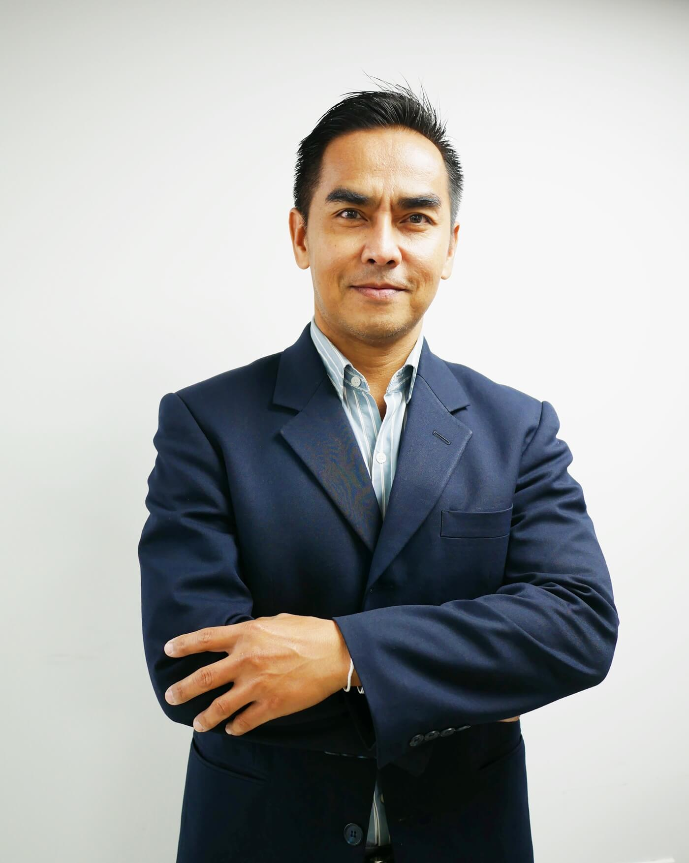 Travelodge Pattaya appoints new General Manager