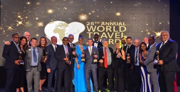 Sandals Resorts scoops World Travel Awards