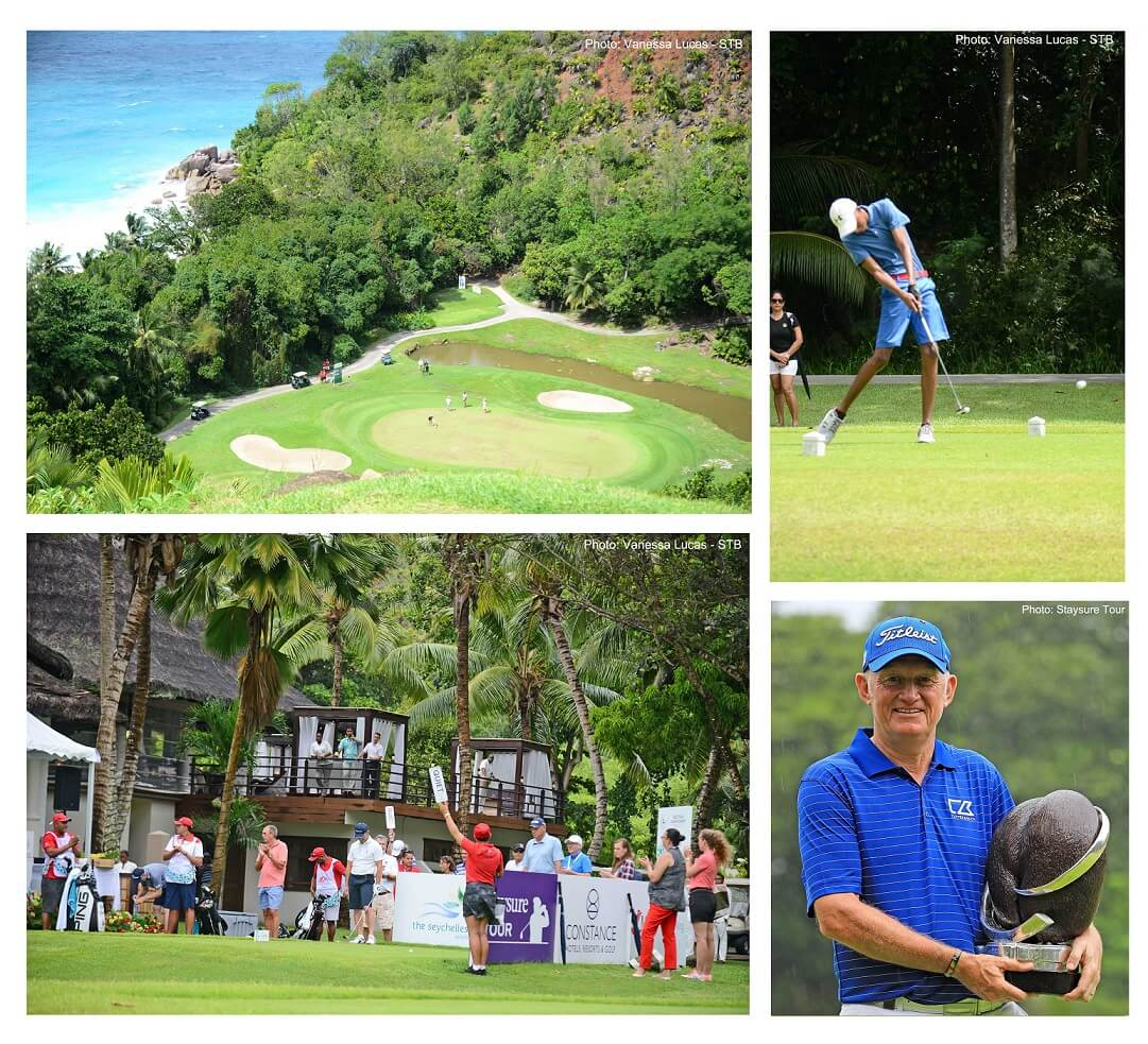 Seychelles to welcome second leg of the MCB Tour Championship Indian Ocean Swing