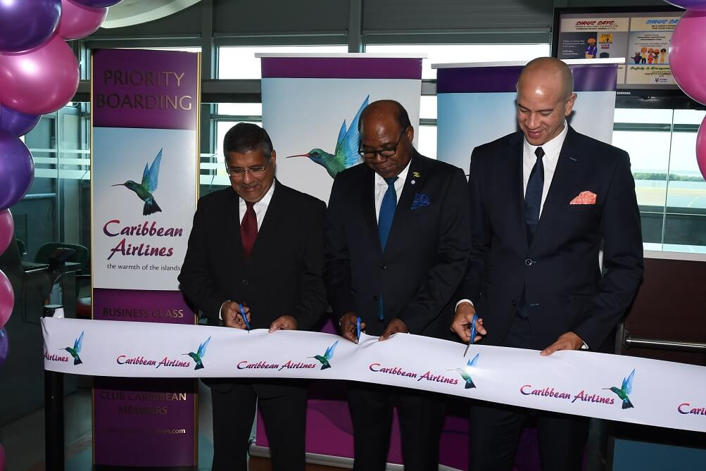 Minister Bartlett calls for Kingston to be the premier hub of Northern Caribbean