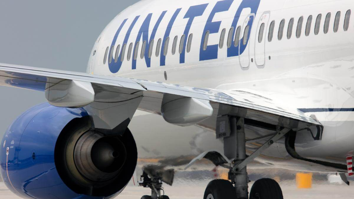 United Airlines pledges millions of miles to non-profits