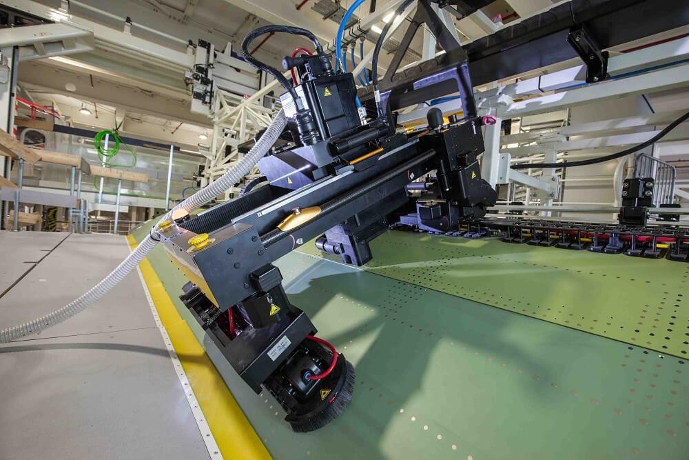 Airbus acquires Seattle-based MTM Robotics