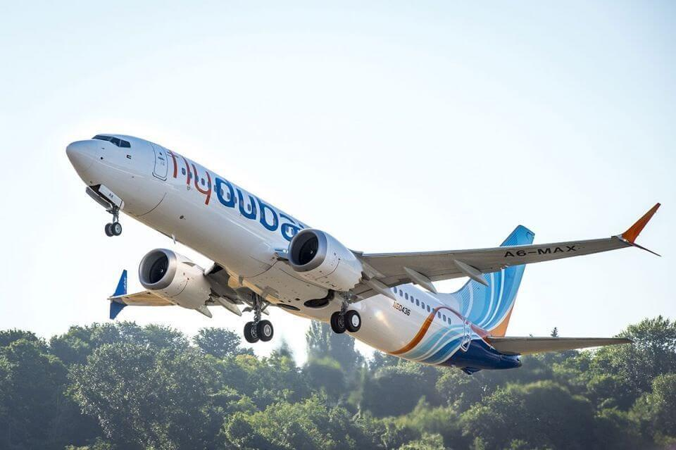 Flydubai launches Dubai-Yangon flight