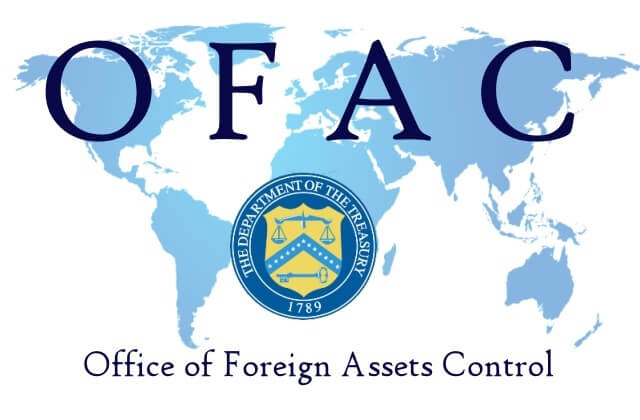 Aero Sky cited for violation of Global Terrorism Sanctions Regulations