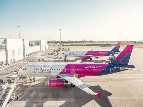 Hungary's Wizz Air to launch ultra low-cost airline in Abu Dhabi